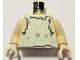Part No: 973pb0094c01  Name: Torso Harry Potter Dobby Pattern / Tan Arms / Tan Hands