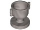Part No: 15564  Name: Duplo Utensil Trophy Cup - Closed Handles