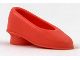 Part No: 33022  Name: Scala, Clothes Shoe Female Type 2 (Adult)