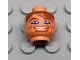 Part No: 3626bpb0148  Name: Minifigure, Head NBA Steve Nash Pattern - Blocked Open Stud