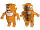 Part No: tygurah  Name: Tiger, Standing (Tygurah) - Complete Assembly