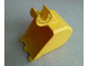 Part No: 16310  Name: Duplo, Toolo Digger Bucket with 3 Teeth