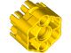 Part No: 18588  Name: Minifigure, Weapon Rapid Shooter Six Barrel