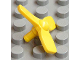 Part No: 2159  Name: Duplo Rotor 3 Blade for Small Plane Body (Propeller)