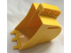 Part No: 24120  Name: Technic Digger Bucket 4 x 7