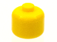 Part No: 24581  Name: Minifigure, Baby / Toddler Head (Plain)