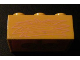 Part No: 3002pb16  Name: Brick 2 x 3 with Light Pink Hay Bale Pattern on Both Sides (Stickers) - Set 5941