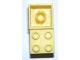 Part No: 3003miB  Name: Minitalia Brick 2 x 2 with Bottom Tube