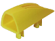 Part No: 30647  Name: Vehicle, Fairing 1 x 4 Side Flaring Intake with Two Pins