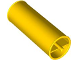 Part No: 31035  Name: Duplo Farm Plow Type 1, Roller Attachment, Smooth