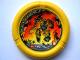 Part No: 32171pb060  Name: Throwbot Disk, Blaster, 7 pips, Blaster running Pattern