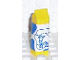 Part No: 33011apb01  Name: Scala Accessories Carton Milk, Label with Large Blue Shapes and Cow Pattern (Sticker) - Set 5944
