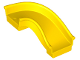 Part No: 35088  Name: Duplo Playground Slide Curved 90 Degrees