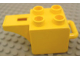 Part No: 42094  Name: Duplo Whistle with 4 Studs and Latch (for humans)