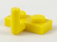 Part No: 4623  Name: Plate, Modified 1 x 2 with Arm Up (Horizontal Arm Length 6mm)