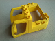 Part No: 59184  Name: Duplo Digger Body and Cabin 8 x 8 x 4 Top