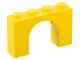 Part No: 6182  Name: Brick, Arch 1 x 4 x 2