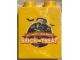 Part No: 76371pb139  Name: Duplo, Brick 1 x 2 x 2 with Bottom Tube with Legoland Florida Resort Brick or Treat Pattern