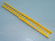 Part No: 850c02  Name: Ladder 10.3cm (collapsed) 2-Piece, Complete Assembly