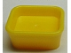 Part No: 93082c  Name: Friends Accessories Dish, Rectangular