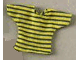 Part No: x28pb01  Name: Scala, Clothes Male T-shirt with Dark Blue Stripes