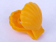 Part No: 30218  Name: Clam, Type 1 - Continuous Scalloped Inner Lip