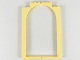 Part No: 33240  Name: Belville Wall, Door Frame Arched Swivel 1 x 10 x 12