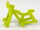 Part No: 36934  Name: Bicycle Frame, Heavy Mountain Bike