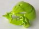Part No: 98579  Name: Hero Factory Mask (Toxic Reapa)