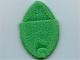 Part No: pouch04  Name: Belville Cloth Pouch, Fairyland Ellipse