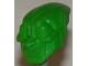Part No: x225  Name: Minifigure, Headgear Mask Green Goblin