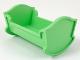 Part No: 4908  Name: Duplo Furniture Cradle (Belville Baby Crib)