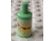 Part No: 6933cpb02  Name: Scala Accessories Bottle Simple with Sun and Flowers Pattern (Sticker) - Set 3117