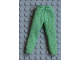 Part No: x1361px1  Name: Scala, Clothes Female Pants with Medium Blue Polka Dots