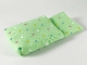 Part No: pouch03  Name: Belville Cloth Pouch, Child with Dots Pattern