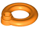 Part No: 30340  Name: Minifig, Utensil Flotation Ring (Life Preserver)