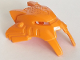 Part No: 92225  Name: Hero Factory Mask, Tiger (Nex)
