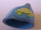 Part No: 33050pb01  Name: Scala Baby Potty with Tortoise (Turtle) Pattern (Sticker) - Set 3290