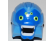 Part No: 87851c01pb01  Name: Large Figure Head Modified Ben 10 Spidermonkey with Blue Face Pattern