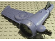 Part No: x281c01  Name: Galidor Wing with Turbine Cannon and Black Axle