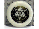 Part No: 32533pb326  Name: Bionicle Disk, 326 Po-Metru Pattern
