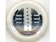 Part No: 32533pb685  Name: Bionicle Disk, 685 Onu-Metru Pattern