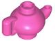 Part No: 23986  Name: Minifigure, Utensil Teapot
