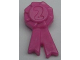 Part No: 92355f  Name: Friends Accessories Award Ribbon with Number 2