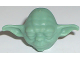 Part No: 41880  Name: Minifigure, Head Modified SW Yoda
