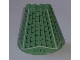 Part No: 47543pb02  Name: Cone Half 8 x 4 x 6 with Roof Shingles Pattern