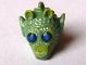 Part No: x903pb02  Name: Minifigure, Head Modified SW Wald