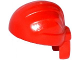 Part No: 18927  Name: Minifigure, Headgear Hat, Cloth Wrap / Bandana, Rounded Top