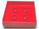 Part No: 2221  Name: Duplo Container Box 3 1/2 x 3 1/2