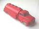 Part No: 250pb02  Name: HO Scale, Bedford ESSO Tank Truck (Indicators on front)